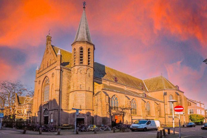 De St Josephkerk in Utrecht krijgt een nieuwe eigenaar.