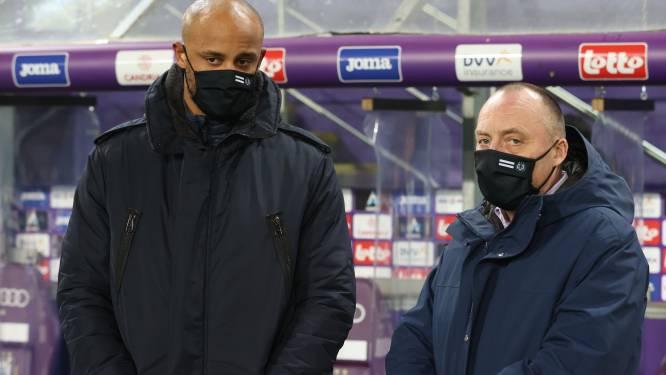 """Anderlecht-voorzitter Vandenhaute ergert zich mateloos: """"Elke speler die wij willen, krijgt plots bod van Club Brugge"""""""