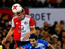 Emotionele Van Beek: Ik heb gedacht dat ik nooit meer zou voetballen