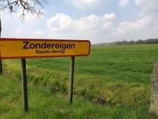 Vlaamse minister weigert vergunning voor megastal in grensplaats Zondereigen bij Baarle-Hertog