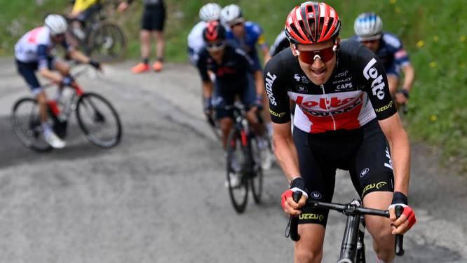 """Tim Wellens heeft in Luik nog één kans om voorjaar goed te maken: """"Ik zit na een 25ste plaats in de Ronde niet te lachen in de bus"""""""