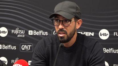 """Losada: """"Charleroi zál meedoen voor de titel. Zonder twijfel"""""""