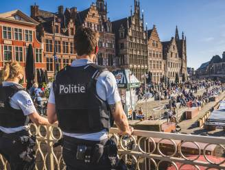 Druk, drukker, drukst: lentezon lokt mensen massaal naar buiten, politie grijpt in