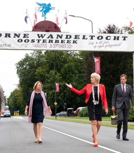 Herdenking van de Slag om Arnhem gaat andermaal op afstand