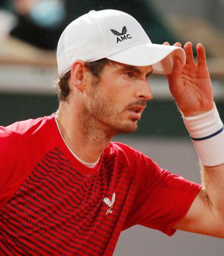 """Andy Murray, le combattant: """"Arrêter? Pour quoi faire?"""""""