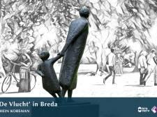 De Vlucht dingt mee naar verkiezing 'meest geliefde buitenkunstwerk van Nederland'