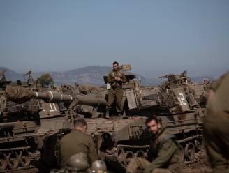"""Syrië onderschept luchtaanval Israël, plasticfabriek geraakt"""