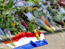 Nederland minuut stil op dag van nationale rouw