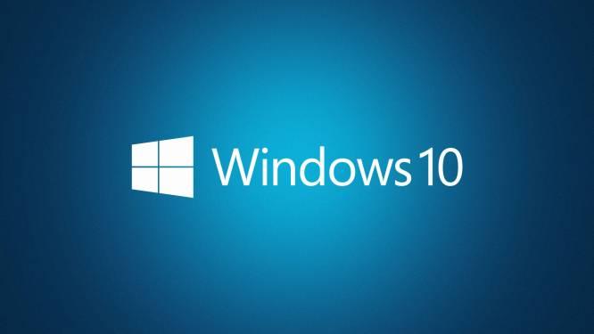 Meeste Windowsgebruikers mogen gratis overstappen naar Windows 10