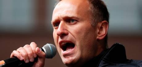 L'opposant russe Navalny a perdu 8 kg depuis son arrivée en camp pénitentiaire