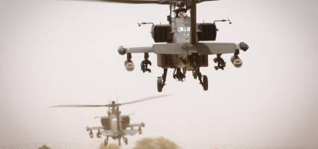 'Niemand weet wat missie Mali inhoudt'