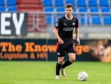 Olivier Boscagli blijft bij PSV en verlengt zijn contract tot 2025