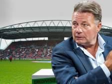 FC Utrecht wil Co Adriaanse als adviseur