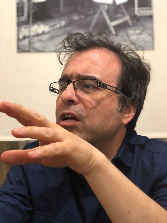 Dokter Ercan Cesmeli