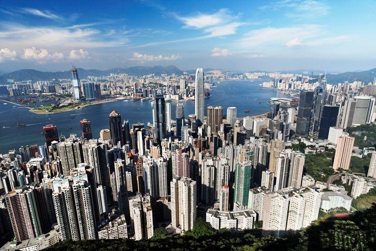 Duurste Wc Ter Wereld.Huizenmarkt In Hongkong Is De Duurste Ter Wereld 550 000