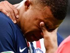 Tuchel hoopt op 'miraculeus' herstel PSG-ster Mbappé