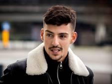 Hoger beroep rapper Boef over snelheidsovertredingen in Tilburg is uitgesteld