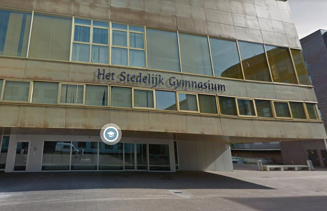 Etha Schoemaker zwaait na dit schooljaar af als rector bij het Stedelijk Gymnasium (SGDB) in Den Bosch.