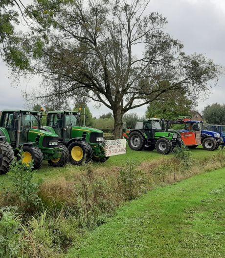 Nieuwkomer BoerBurgerBeweging is groter dan bijvoorbeeld GroenLinks in Oude IJsselstreek