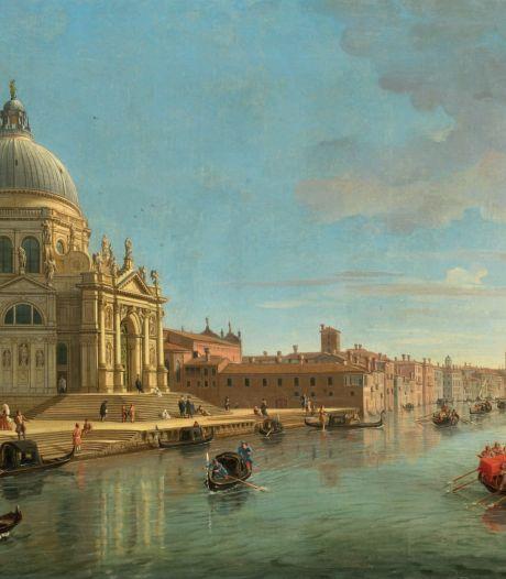 Amersfoortse museumstichting hoopt dit topschilderij (1 miljoen euro!) te kopen