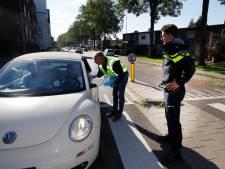 Politie doet week na liquidatie van klusjesman Mehmet passantenonderzoek in hartje Beuningen