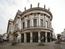 Infosessie over renovatie Bourlaschouwburg volzet