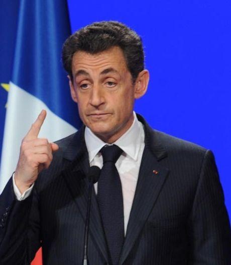 Nicolas Sarkozy prochain Prix Nobel de la Paix?