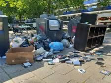 Arnhem moet drie keer zoveel grofvuil opruimen en dat kost gemeente tonnen