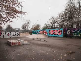 Werken aan nieuw skatepark starten deze week op