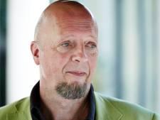 Haye van der Heyden stapt uit omroep Ongehoord Nederland na uitspraak over Holocaust