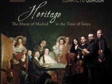 Superinteressant repertoire uit Goya's tijd