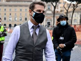 """Tom Cruise wil set van 'Mission: Impossible 7' kost wat kost coronavrij houden: """"Robots controleren of regels gevolgd worden"""""""