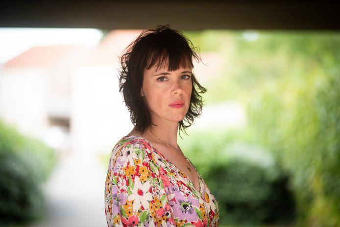Liesa Naert.