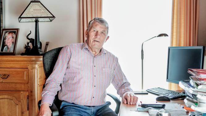 """André Van Maldeghem (KRC Harelbeke) over de tijd van toen: """"Vier keer de eindronde gehaald in acht seizoenen"""""""