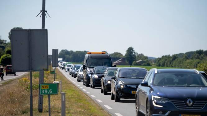 Over twee à drie jaar nieuw tracébesluit bredere N35 Wierden-Nijverdal: 'Maar met een slag om de arm'