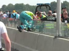 Ambulances rukken uit voor Vierdaagse; meerdere lopers naar ziekenhuis