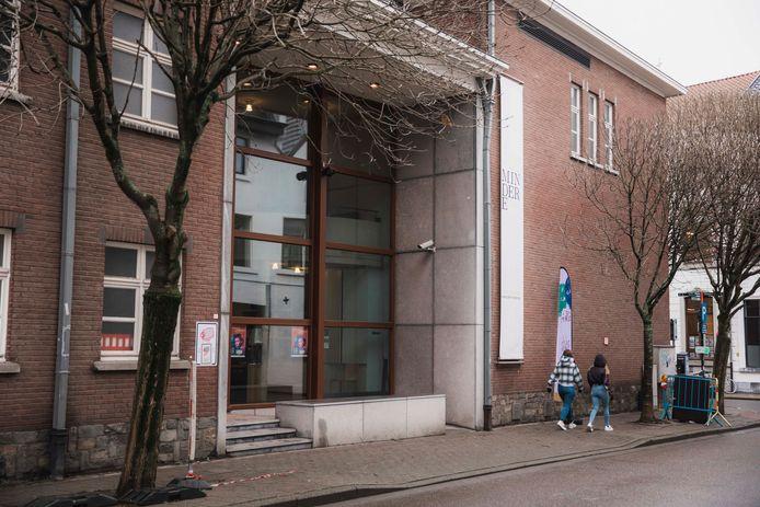 Museum DE MINDERE pakt komende zaterdag uit met een gloednieuwe, online expo op Erfgoeddag.
