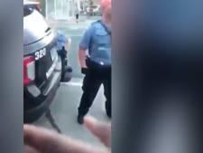 Agent (33) die smekende omstanders George Floyd negeerde is op borgtocht vrij