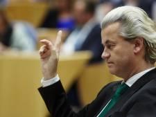 CIDI weert Wilders uit anti-Jodenhaat-advertentie