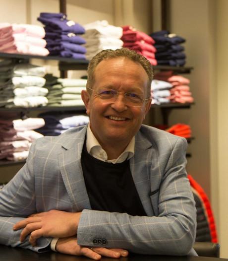 Ondernemersvereniging Middelburg opent thuishonk in binnenstad