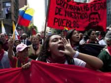 Le Venezuela menace de s'en prendre à CNN