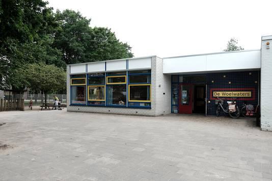 Basisschool de Woelwaters. @Jan van den Brink