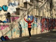 Hardloper uit Soest breekt record door alle marathons te lopen in Europa