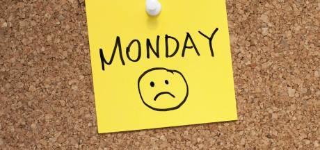 Blue Monday kan me wat, ik ga er weer vrolijk tegenaan!