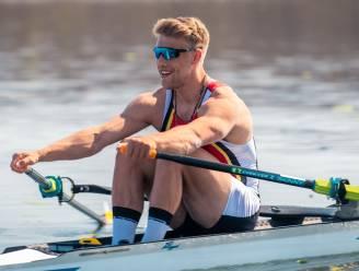 """Ward Lemmelijn jaagt in Varese op olympisch ticket: """"Niet meer nadenken, gewoon vlammen"""""""