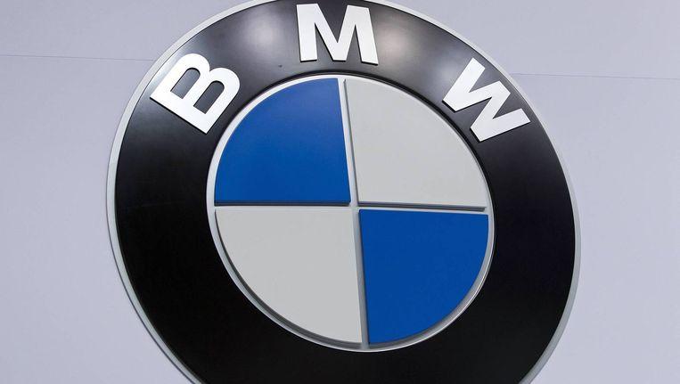 BMW neemt parkeer-app over Beeld Reuters