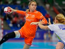 Handbalster Estavana Polman terug bij Oranje voor trainingsstage