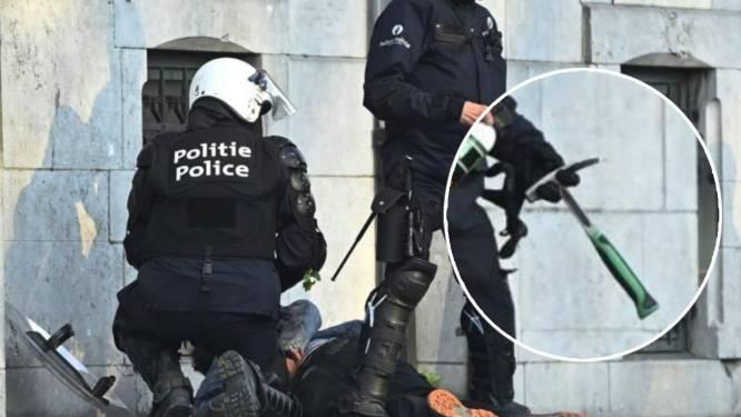 """Politie verdedigt ophefmakende interventies na La Boum 2: """"Optreden was rechtmatig"""""""