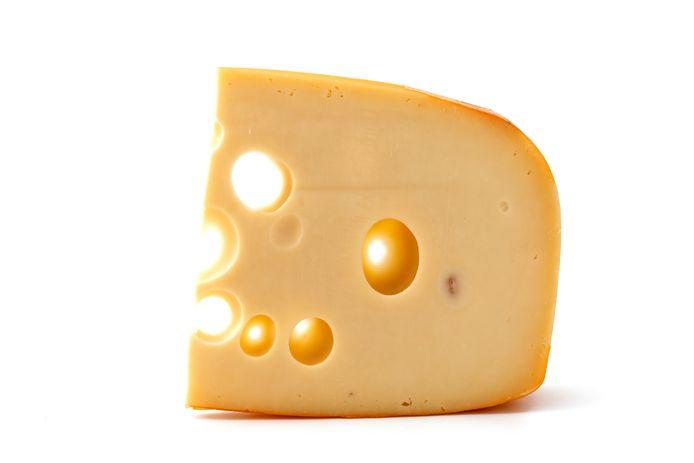 Remijn in Kerkdriel is een belangrijke speler in de wereld van kaas.