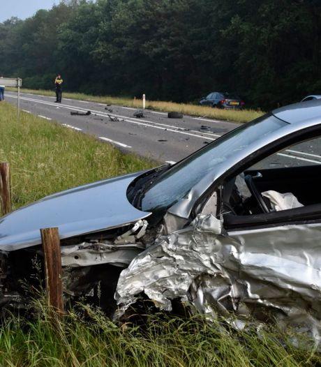 'In 2050 gaat niemand meer dood bij auto-ongeluk'